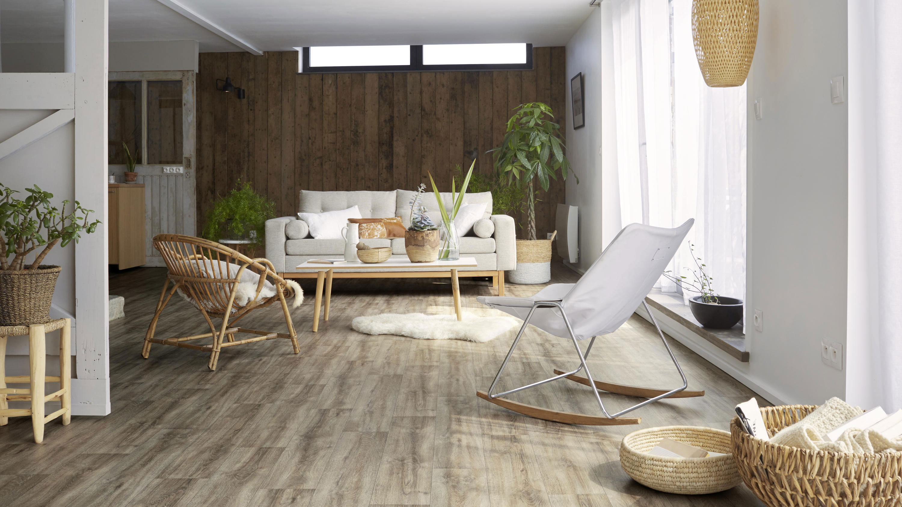 Flooring Options for Every Room